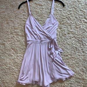 Urban Outfitters Lavender Romper